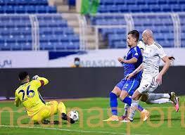 الفتح يتغلب على الفيصلي في دوري كأس الأمير محمد بن سلمان للمحترفين
