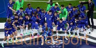 رسميًا.. تشيلسي بطلًا لدوري أبطال أوروبا بعد الفوز على مانشستر سيتي